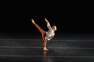 BWW Blog: Christine Chen of ARB - Alexander Dutko on Becoming The Firebird for the World Premiere of Douglas Martin's FIREBIRD