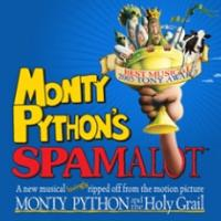 SPAMALOT to Move to Playhouse Theatre in November
