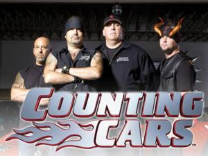 History's COUNTING CARS, AMERICAN RESTORATION to Return 1/7