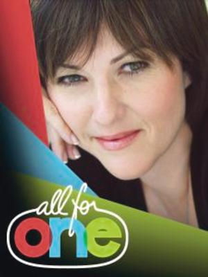 All For One's 'Successfully Package and Tour Your Solo Show' Workshop to Kick Off 5/28