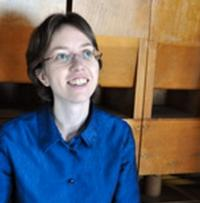 Organist Isabelle Demers Kicks Off Fred J. Cooper Memorial Organ Series, Jan. 19
