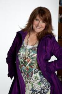 Anita Renfroe Performs at Gallo Center for the Arts, 1/24