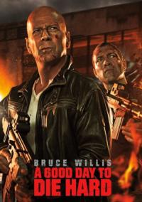 AMC Theatres Invites Fans to Experience All the Action With DIE HARD Marathon