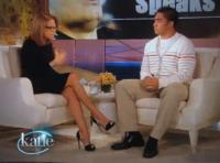 Manti Te'o Interview Delivers Highest Series Ratings for KATIE