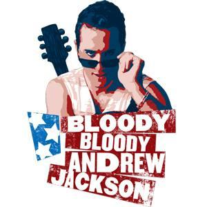 New Native Theatre Allies to Protest Minneapolis Musical Theatre's Production of BLOODY BLOODY ANDREW JACKSON