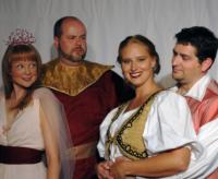 Midvale Main Street Theater's BE THE BARD Debuts Tonight, 9/13