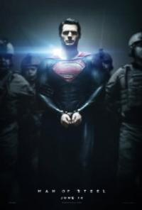 Warner Bros. Zooms Into Toy Fair Season with Debut of MAN OF STEEL Line