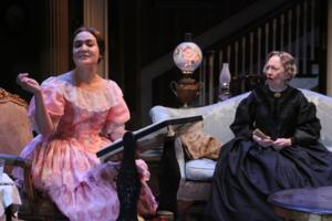 BWW Reviews: In The Jungle Theater's Beautiful Production of THE HEIRESS, a Woman Discovers Her Own Power through Pain and Heartache