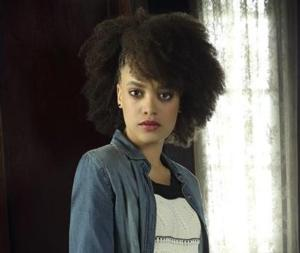 Interview With :    Actress Britne Oldford Chats ABC Family's Ravenswood