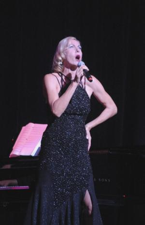 Ute Lemper, BROADWAY LOVES THE SPICE GIRLS & More Set for 54 Below this Week