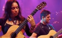 Rodrigo y Gabriela Set for Austin City Limits, Airing 1/12