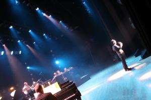 BWW Reviews:  Spot-On Impersonations in SANDY HACKETT'S RAT PACK SHOW at Theatre-By-The-Sea