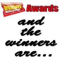 2012 BWW San Antonio Awards Winners Announced - MARY POPPINS' Stars Win!