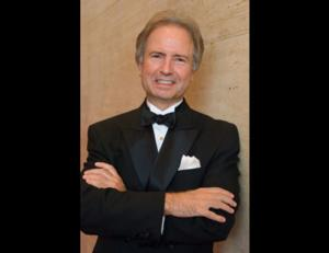 Chorus Director Charles Hausmann Retires from the Houston Symphony After 28 Years