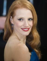Jessica Chastain Talks West End Dreams