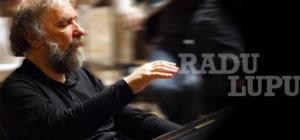 The Milwaukee Symphony Orchestra and Music Director Edo de Waart Present RADU LUPU, 1/24-25