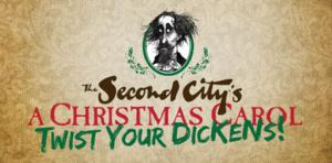 Casey Affleck, Jane Kaczmarek and More to Guest Star in A CHRISTMAS CAROL: TWIST YOUR DICKENS! at CTG