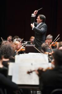 New Jersey Symphony Presents Tchaikovsky and Sibelius Works Inspired by THE TEMPEST, Now thru 1/27