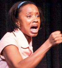 WARRIORS DON'T CRY Set for 1/17 & 18 at Balch Street Theatre in Akron