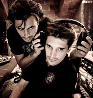 2CELLOS to Perform on THE BACHELOR: SEAN & CATHERINE'S WEDDING, 1/26