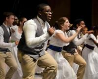 Young People's Chorus of New York City Celebrates 25th Anniversary at Carnegie Hall, 2/11