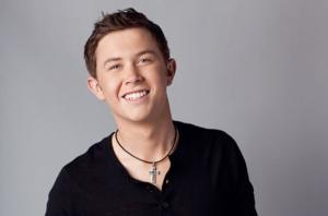 AMERICAN IDOL Winner Scotty McCreery Coming to bergenPAC, 7/11