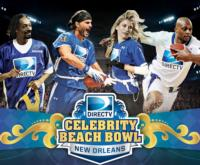 Chance Crawford Among Celebrities Set for DirecTV's CELEBRITY BEACH BOWLERS