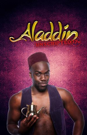Matches and ALADDIN UNSCRIPTED at CSz Houston, 7/5