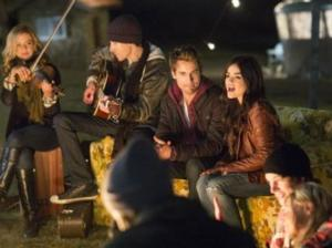CMT to Air Full-Length TV Premiere of Lucy Hale's 'You Sound Good to Me' Music Video