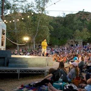 TWELFTH NIGHT and THE TAMING OF THE SHREW to Play Griffith Park Shakespeare Festival 2014