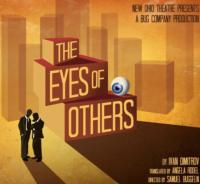 Danielle Skraastad and Zoë Winters to Lead THE EYES OF OTHERS at the New Ohio Theater