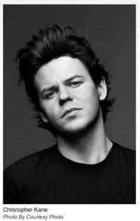 PPR Takes Majority Stake in Christopher Kane