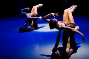 Joffrey Concert Group to Premiere Three New Works with Five Choreographers at New York Live Arts, 5/19-20