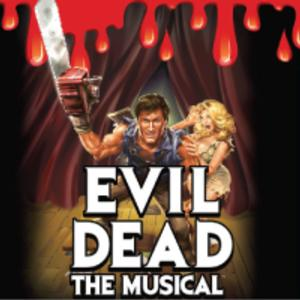 EVIL DEAD - THE MUSICAL to Play TPAC, 10/17-18