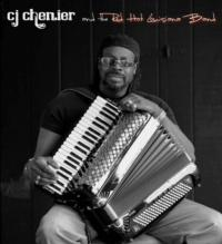 C.J. Chenier and the Red Hot Louisiana Band to Replace Buckwheat Zydeco, 2/8