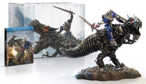 Amazon Announces Limited Edition TRANSFORMERS: AGE OF EXTINCITON Gift Set