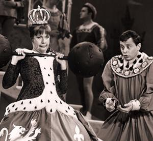 Paley Center Celebrates Mary Rodgers with ONCE UPON A MATTRESS and FEATHERTOP Screenings Today