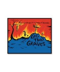 DIG TWO GRAVES Announces Complete Cast and Creative Teams