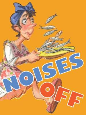 Pittsburgh Public Theater Concludes Season With NOISES OFF, Now thru 6/29