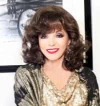 Joan Collins Returns to the West End with ONE NIGHT WITH JOAN