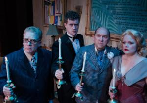 Peninsula Players Theatre to Welcome Christie Expert for AND THEN THERE WERE NONE Talk, 7/22