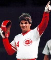 PETE ROSE: HITS & MRS. Docu-Series to Premiere 1/14 on TLC