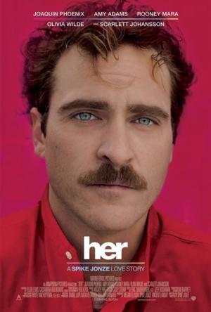 Joaquin Phoenix Will Star in Upcoming Woody Allen Project
