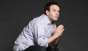 Mike Birbiglia Coming to Paramount Theatre, 10/17