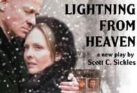 LIGHTNING FROM HEAVEN Comes to the Workshop Theater,2/14-3/9