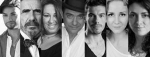 'La calle 42' reunirá por una noche a grandes nombres del Teatro Musical Español