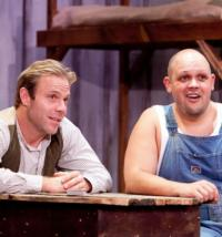 The Sherman Playhouse Opens OF MICE AND MEN, 9/14