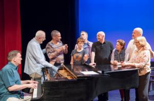 Shake Off the Winter Doldrums with The EDGE Improv, 2/1 at BPA