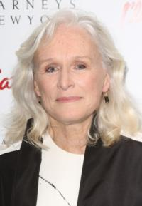 Glenn Close Joins Marvel's GUARDIANS OF THE GALAXY