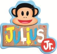 Saban Brands' JULIUS JR. to Air on Nick Jr. in 2013